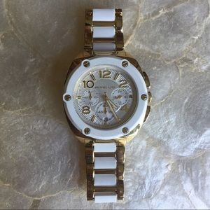 Michael Kors Tribeca Chronograph Watch MK5731